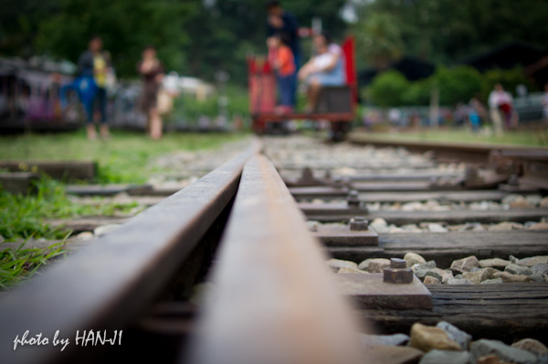 車埕-沿著鐵道出發-6
