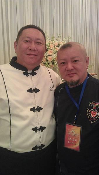 胖廚榮獲兩岸十大名廚獎!!!