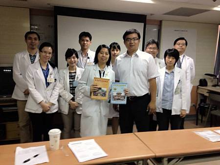 台中榮總傳統醫學科演講20140718-1.jpg