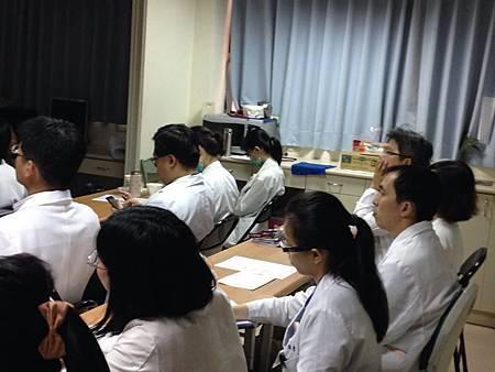 台中榮總傳統醫學科演講20140718-3.jpg