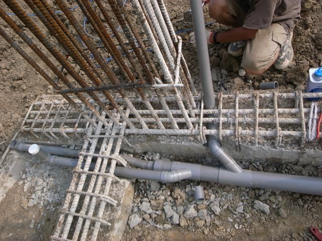 17.排水管配置圖