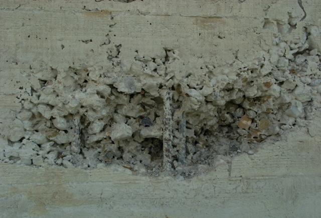 蜂窩表面孔隙1.1