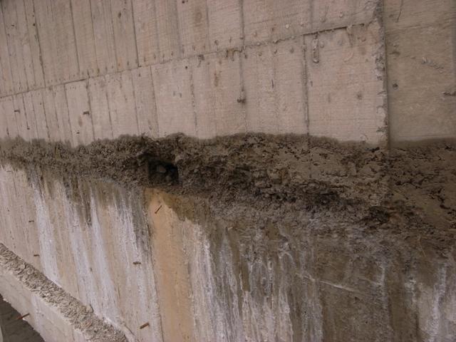 水泥砂漿灌女兒強牆-4