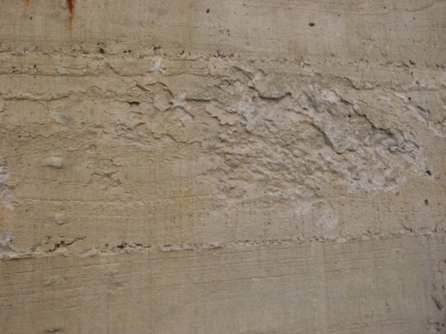 不扎實的水泥千層派