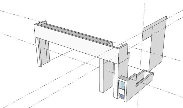 Gate 3D_2013_04_6_step6w