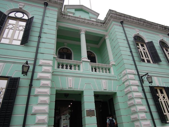 路氹歷史館