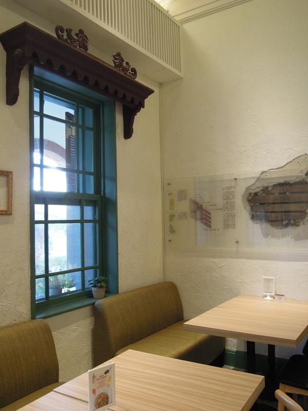 日式建築壁體隔間