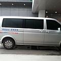 機場接送車