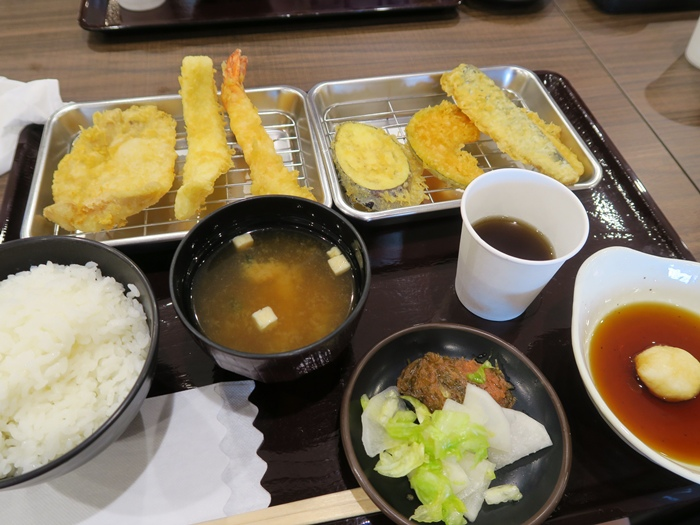 4號餐 1080円