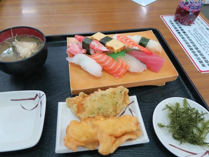 8號餐 1500円
