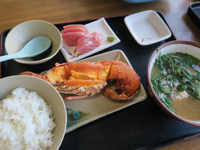 3號定食 3000円