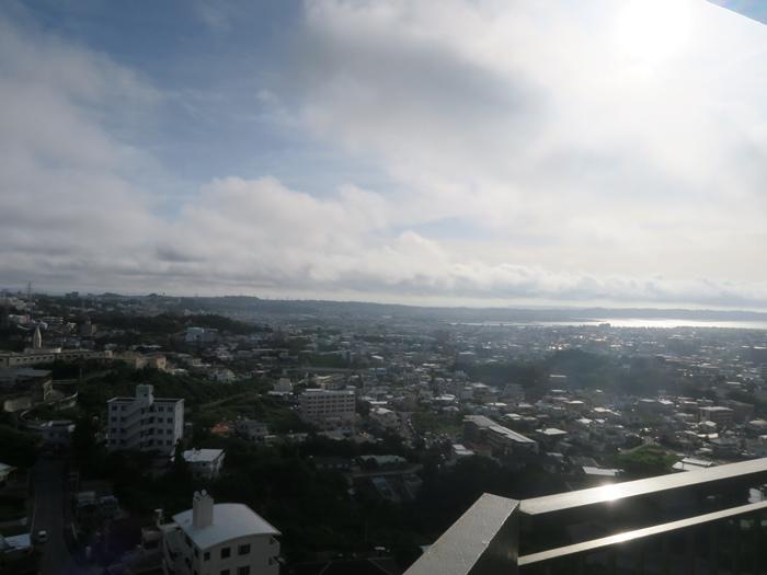 早晨的景色