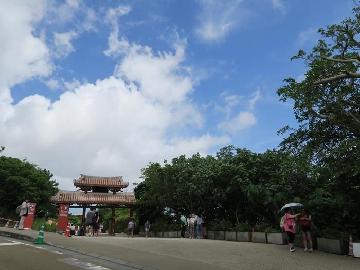 藍天白雲怎麼拍都好看