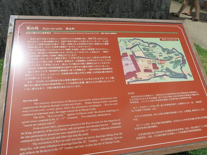 京之內-城內最大的祭祀空間
