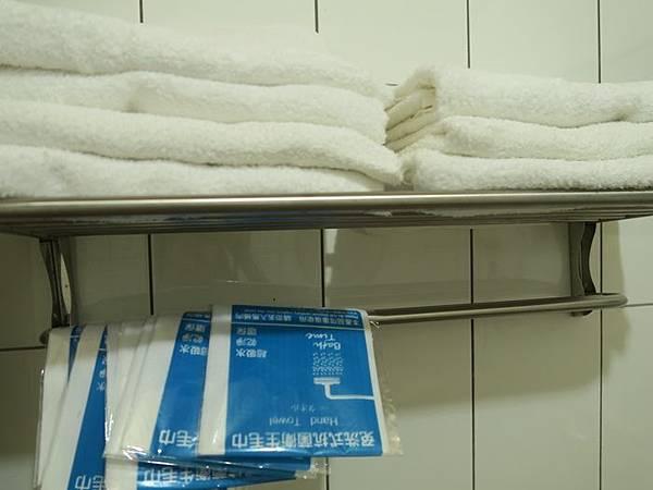 毛巾&浴巾