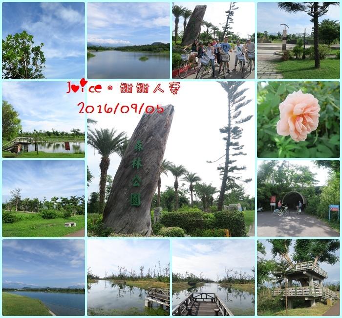 9%2F5 台東森林公園