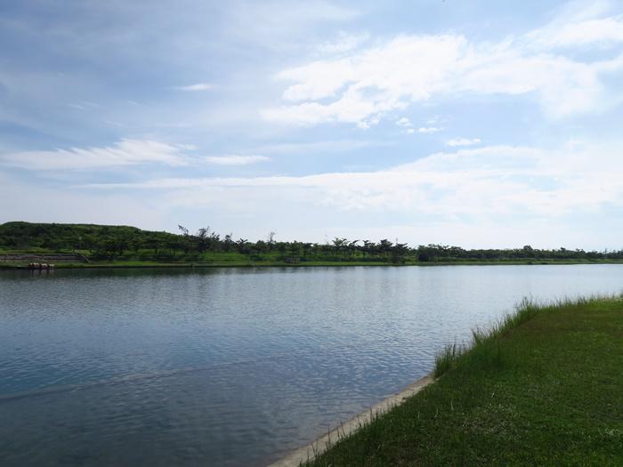 能舉辦各項水域及鐵人競賽活動