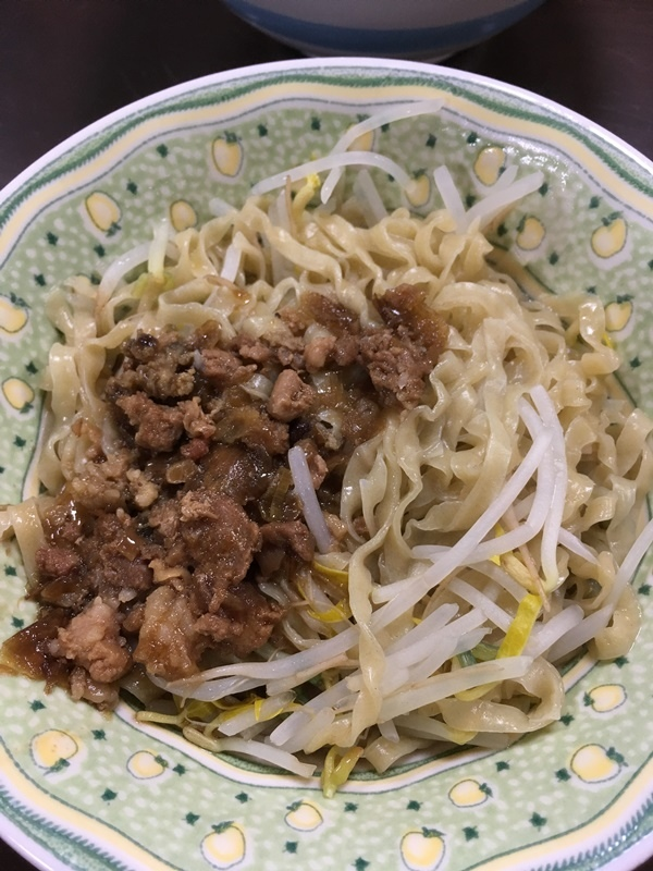 意麵(小)30元