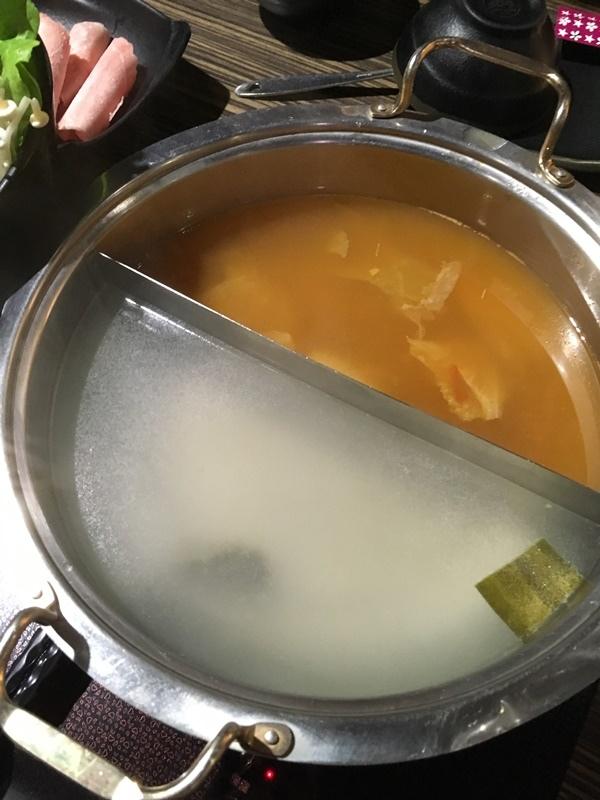 昆布鍋%26;泡菜鍋
