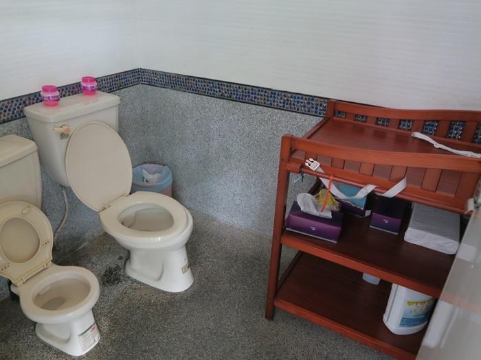 親子廁所%26;尿布檯