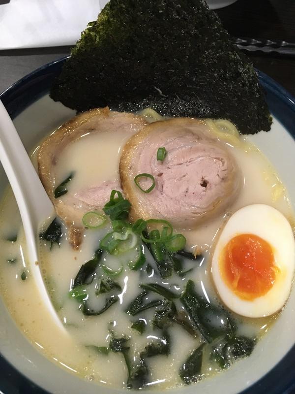 九州白湯拉麵 99