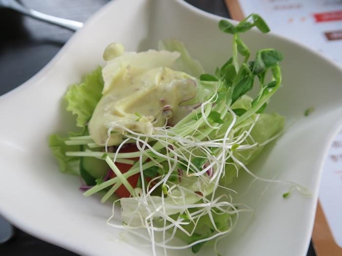 凱撒醬沙拉