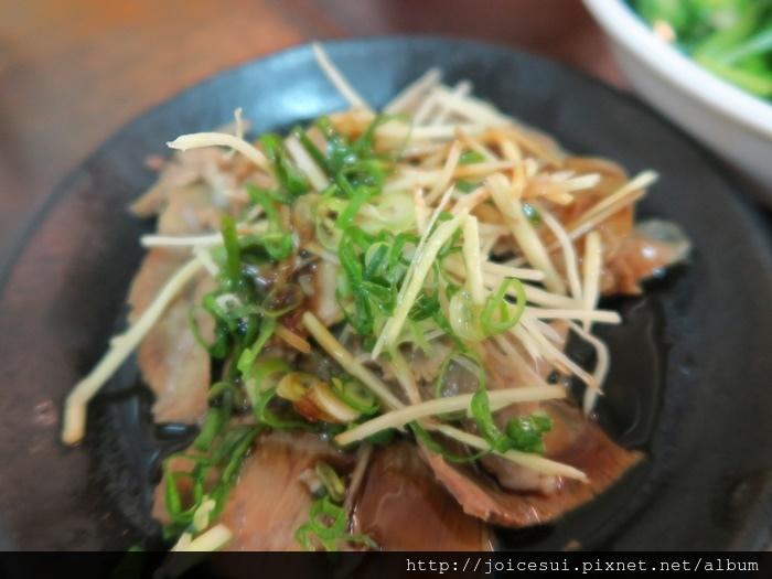 菊花肉(嘴邊肉)