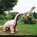 可愛侏羅紀