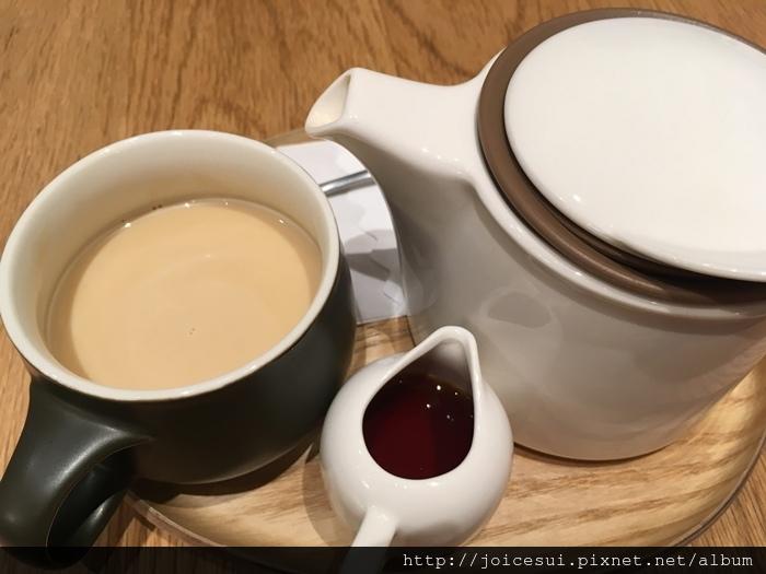 特製鮮奶茶