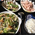 江蘇醋溜雞肉飯