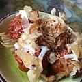 小菜-大版花枝燒
