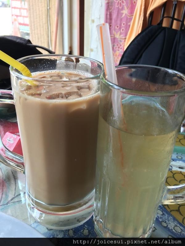 鮮檸檬愛玉%26;黑糖奶茶