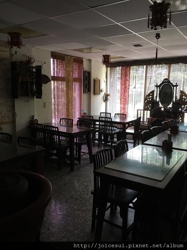 2樓用餐區