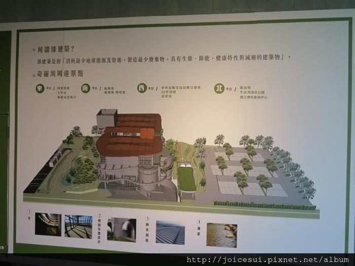 綠建築介紹