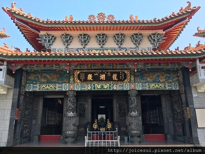 建立於1655年,已有三百多年的歷史