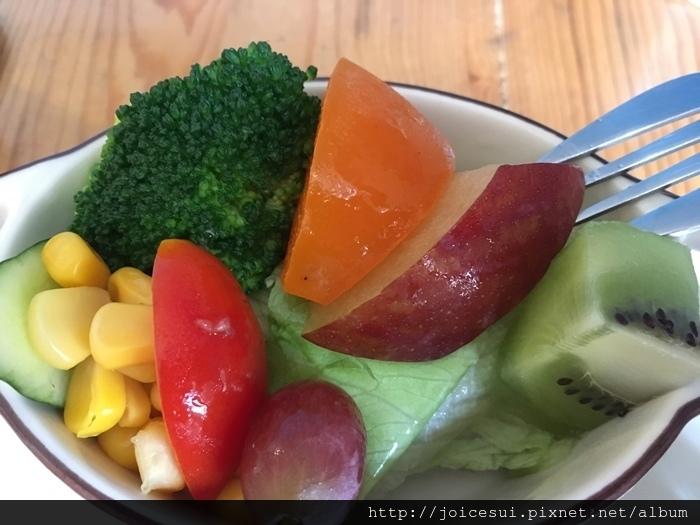 水果很多種