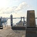 馬公第三商港