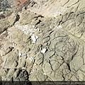 地上這也都是玄武岩吧