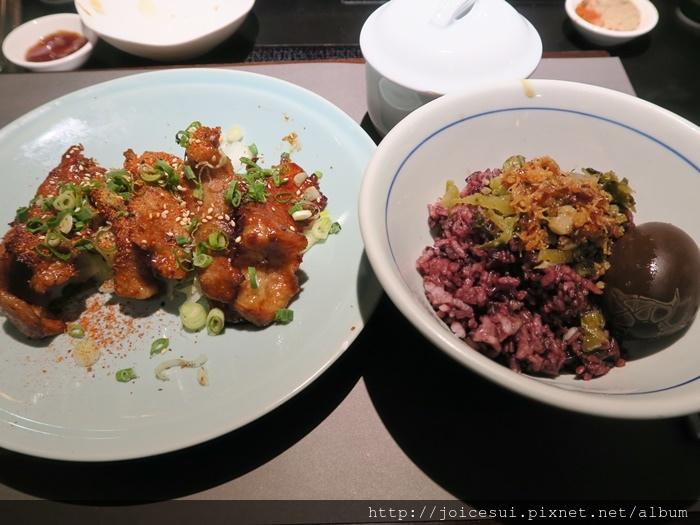 日式薑汁松板豬肉燒 460元