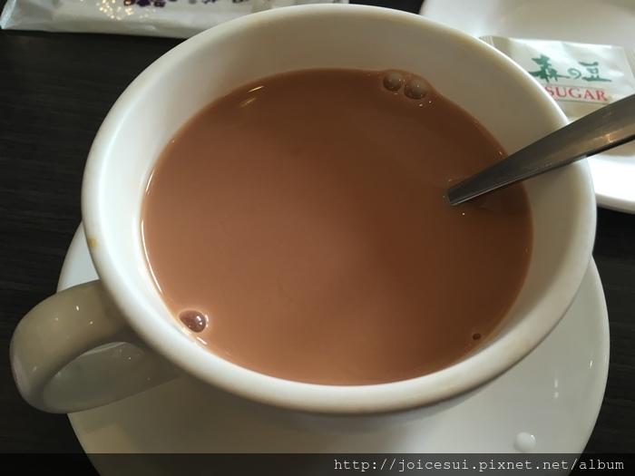 港式奶茶 50元