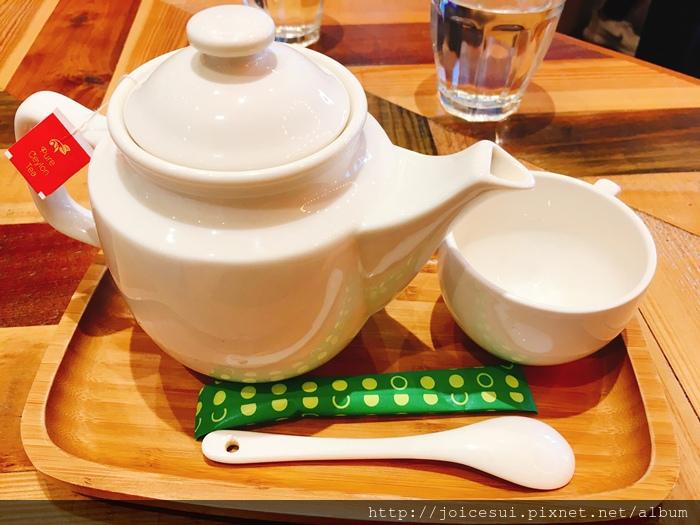 四季水果茶