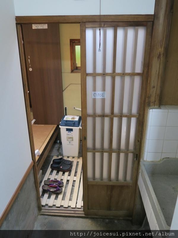 這門出去可接到陽台