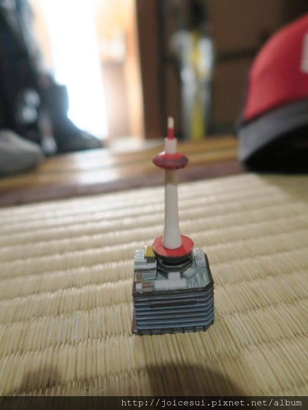 是我最想要的京都塔~~~