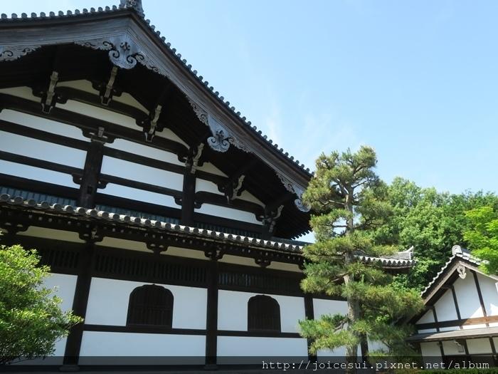 6%2F3 東福寺