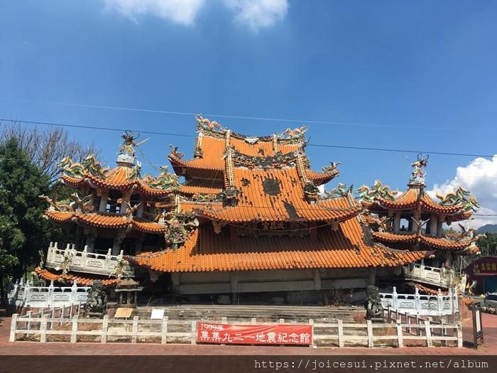 舊的武昌宮