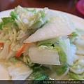 清境大白菜(大) 200元