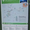 健行步道地圖