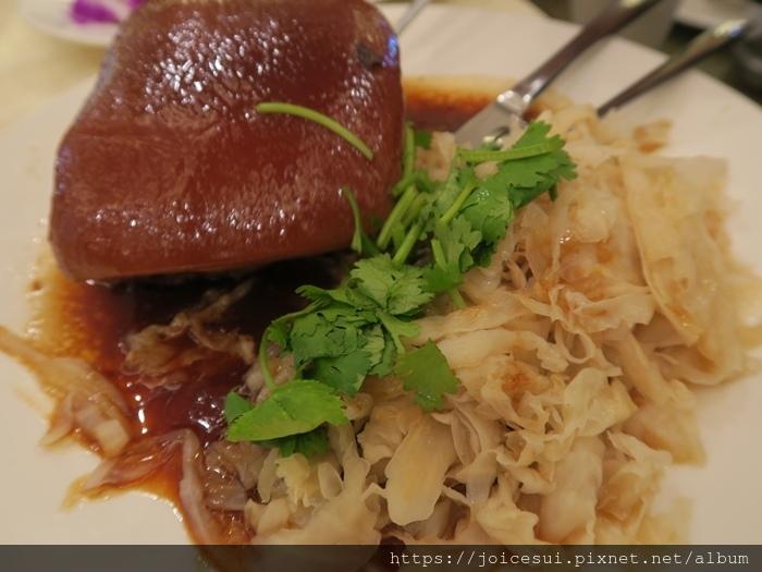 福壽冬坡肉