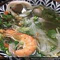 海鮮湯 80元