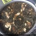 福菜肉片湯(小) 300元